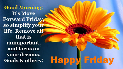 Good Morning Everyone Poem : Good morning happy friday pictures photos and images