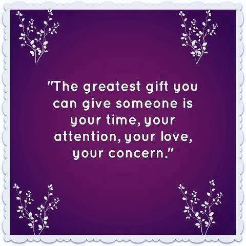 The Greatest Gift You Can Give Pictures, Photos, and Images for ...