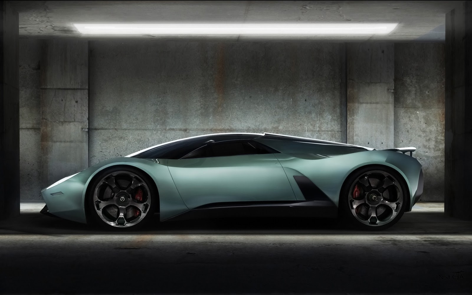 Sport Car Wallpaper Tumblr: Green Sports Car Pictures, Photos, And Images For Facebook