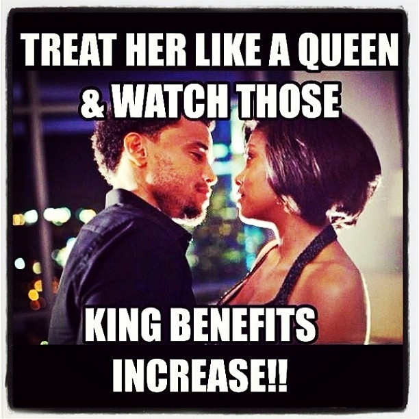 Treat Her Like A Queen Pictures, Photos, and Images for ...