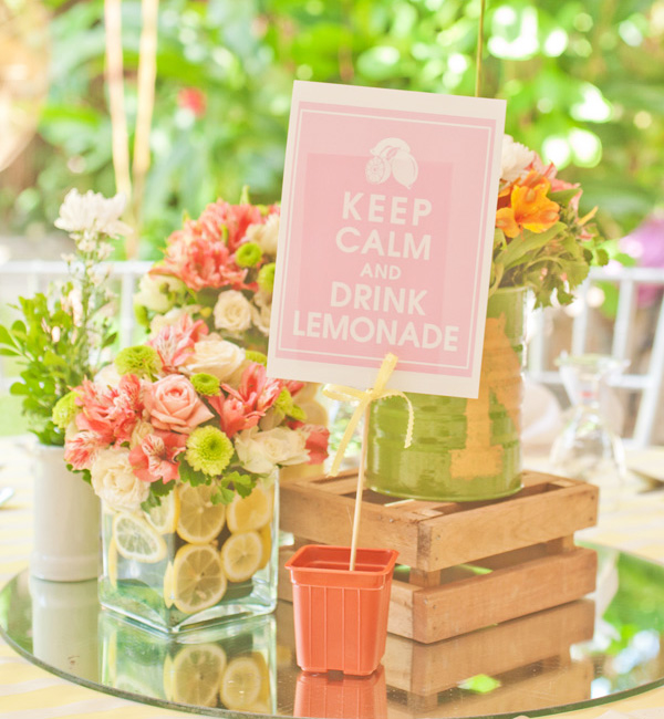 Garden Party Ideas Pinterest find this pin and more on garden party ideas Pink Lemonade Garden Birthday Party