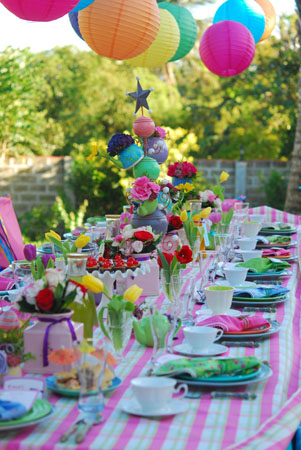 Fairy Tale Theme Table Settings Pictures Photos And