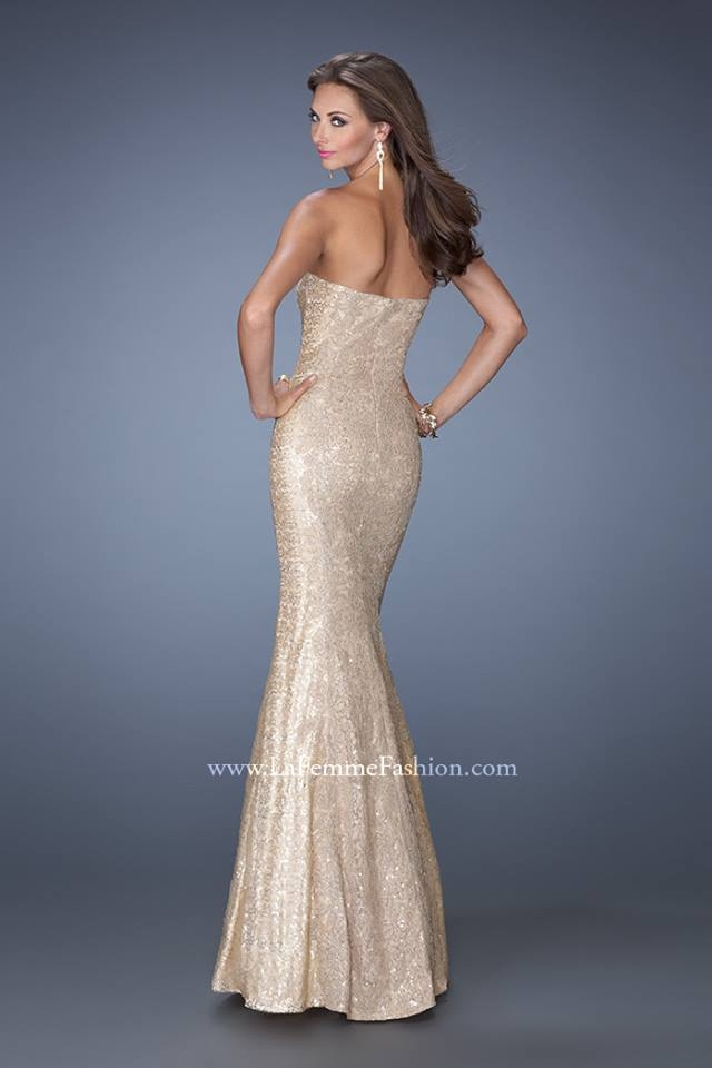Gorgeous Sparkly Gold Dress Pictures, Photos, and Images for ...