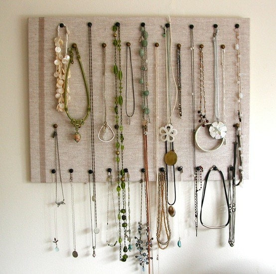DIY Jewelry Holder Pictures Photos and Images for Facebook Tumblr