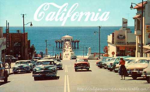 Vintage California Pictures Photos And Images For Facebook Tumblr