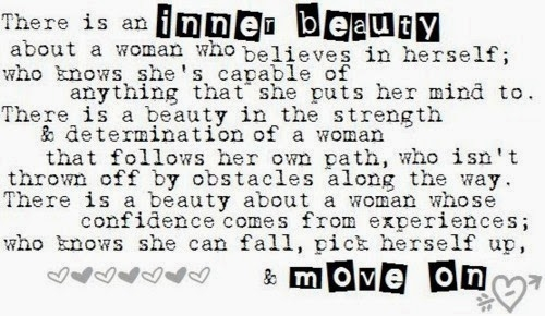A Womans Inner Beauty
