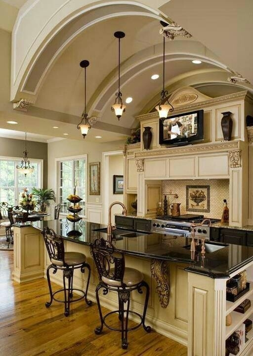 Elegant Kitchen Pictures, Photos, And Images For Facebook