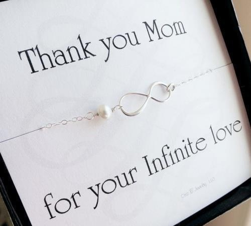 Thank You Mom For Your Infinite Love Pictures, Photos, And
