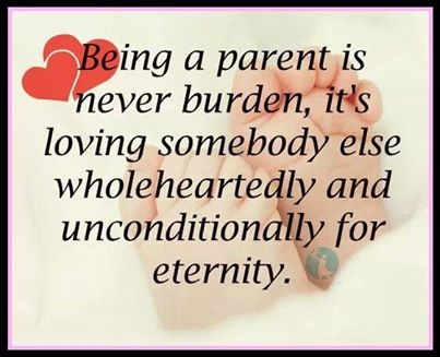 Being A Parent Quotes Stunning Being A Parent Pictures Photos And Images For Facebook Tumblr