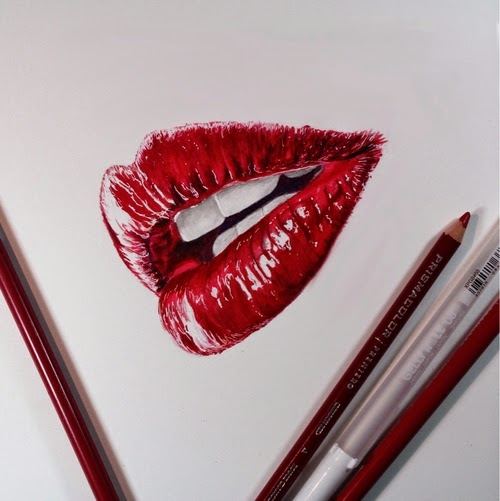 Pictures Images On Pinterest: Red Lips Pictures, Photos, And Images For Facebook, Tumblr