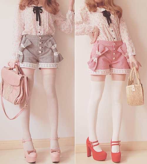 Cute Girly Shorts Pictures Photos And Images For Facebook Tumblr Pinterest And Twitter