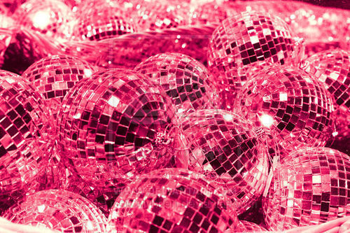 Pink Disco Balls Pictures Photos And Images For Facebook