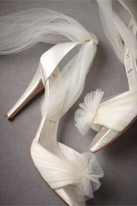 Beautiful Wedding Heels Pictures, Photos, and Images for