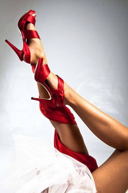 Sexy Red High Heels Pictures, Photos, and Images for Facebook ...