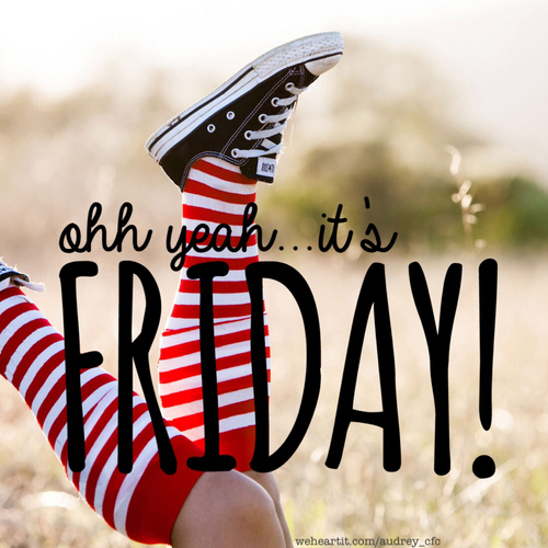 Its Friday: Oh Yeah Its Friday Pictures, Photos, And Images For