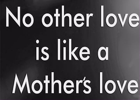 Mothers Love Quotes Prepossessing A Mothers Love Pictures Photos And Images For Facebook Tumblr