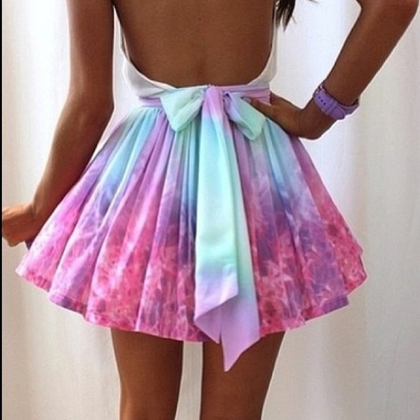 Pastel Summer Dress Pictures Photos and Images for Facebook ...