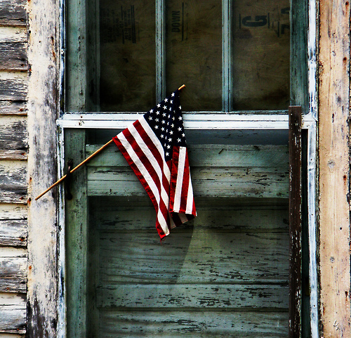 Rustic american flag pictures photos and images for facebook rustic american flag voltagebd Image collections