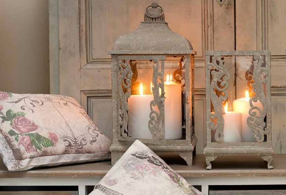 Rustic Candle Holders Pictures, Photos, and Images for