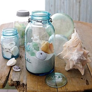 Seashell Decorations Pictures Photos And Images For