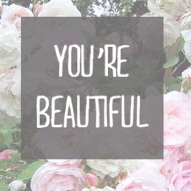 You're Beautiful Pictures, Photos, and Images for Facebook ...