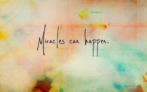Miracles Can Happen Pictures Photos And Images For