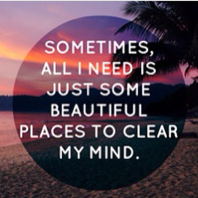 Image result for clear mind quotes tumblr