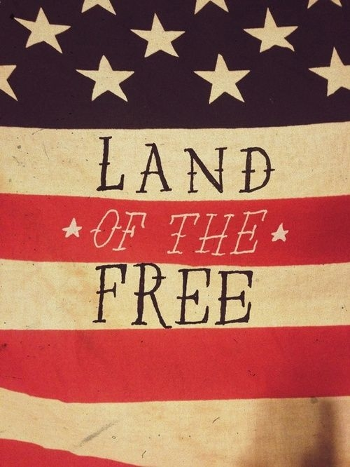 Image result for the land of the free