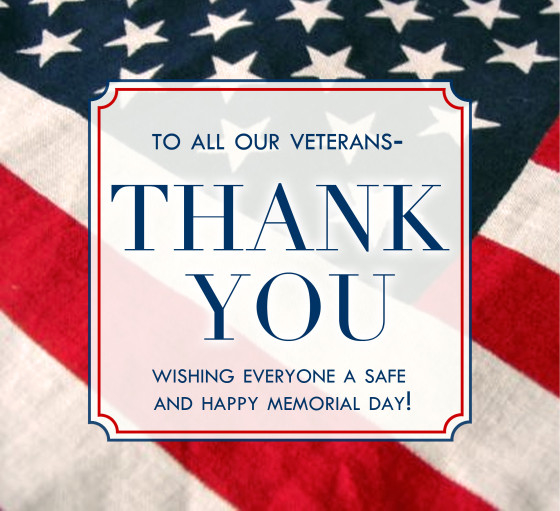 veterans thank you The nebraska department of veterans' affairs feels privileged to serve the men and women who have so ably served our country in times of war and peace.