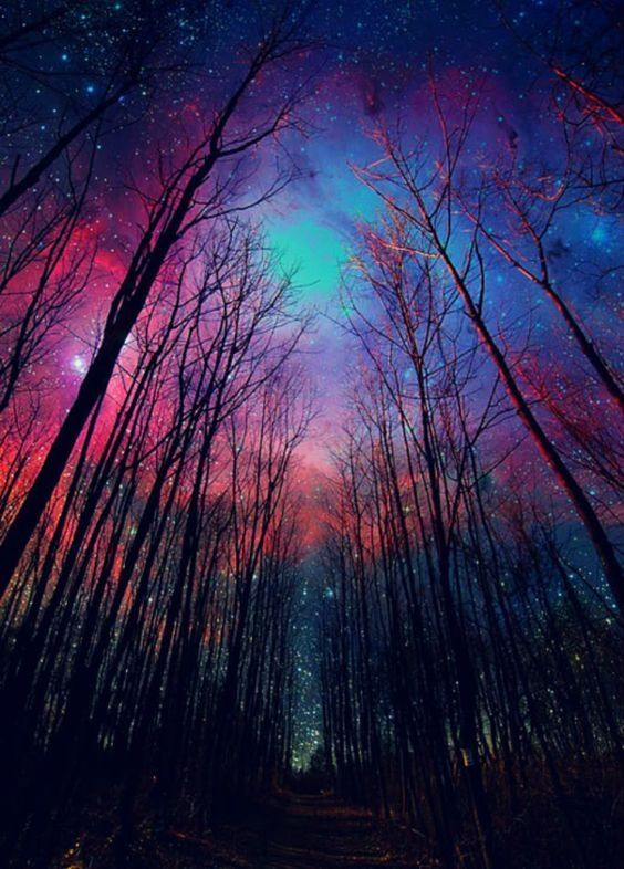 Amazing Night Sky Pictures Photos and Images for Facebook