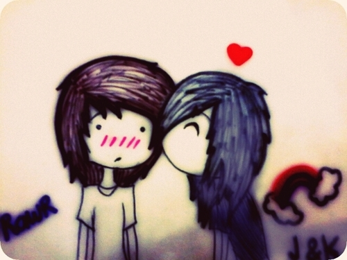 pics photos cute quotes for tumblr portal emo couple hug