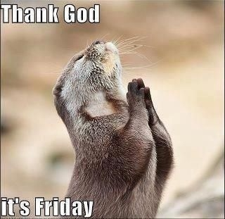 Thank God Its Friday Pictures, Photos, and Images for