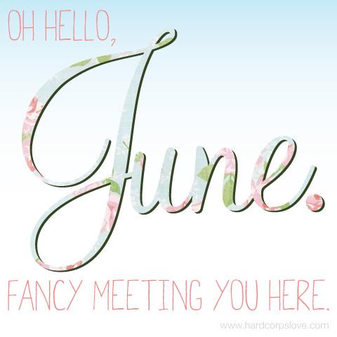 Bildergebnis für Hello June