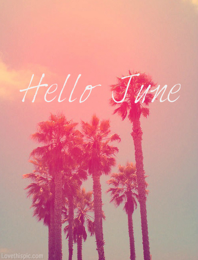 Bing Com Hello World: Hello June Pictures, Photos, And Images For Facebook