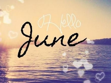 Hello JuneHello June Images