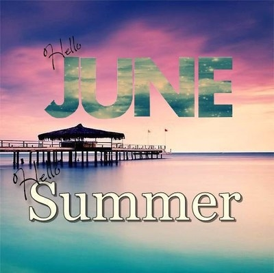 Hello June Hello Summer Pictures, Photos, and Images for Facebook, Tumblr, Pi...