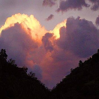 heart full of clouds pictures photos and images for facebook