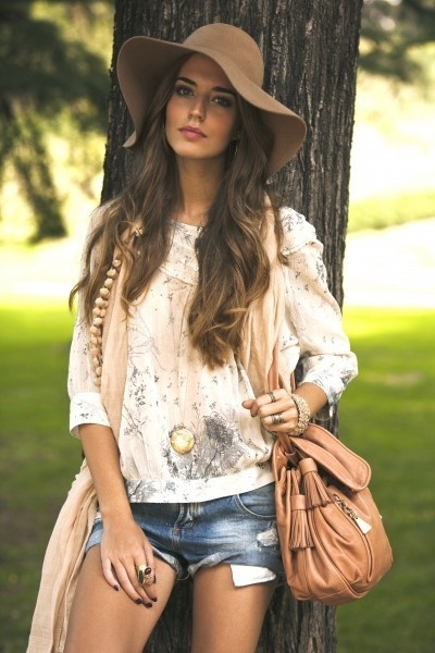Opinion you tumblr boho chic hairstyles will change