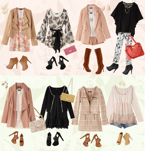 Cute Outfit Ideas Pictures, Photos, And Images For