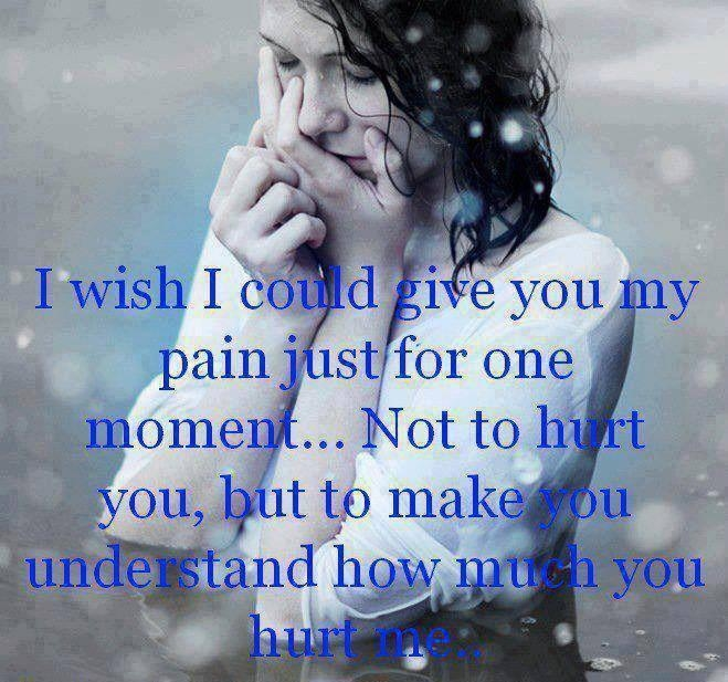 hurt quotes - photo #41