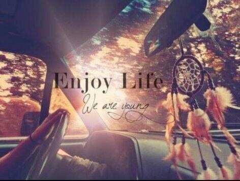 Enjoy Life We Are Young Pictures Photos And Images For Facebook