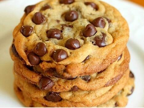No cookie porn