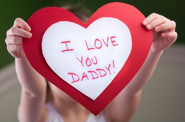 I Love You Daddy Pictures, Photos, and Images for Facebook, Tumblr, Pinterest, and Twitter
