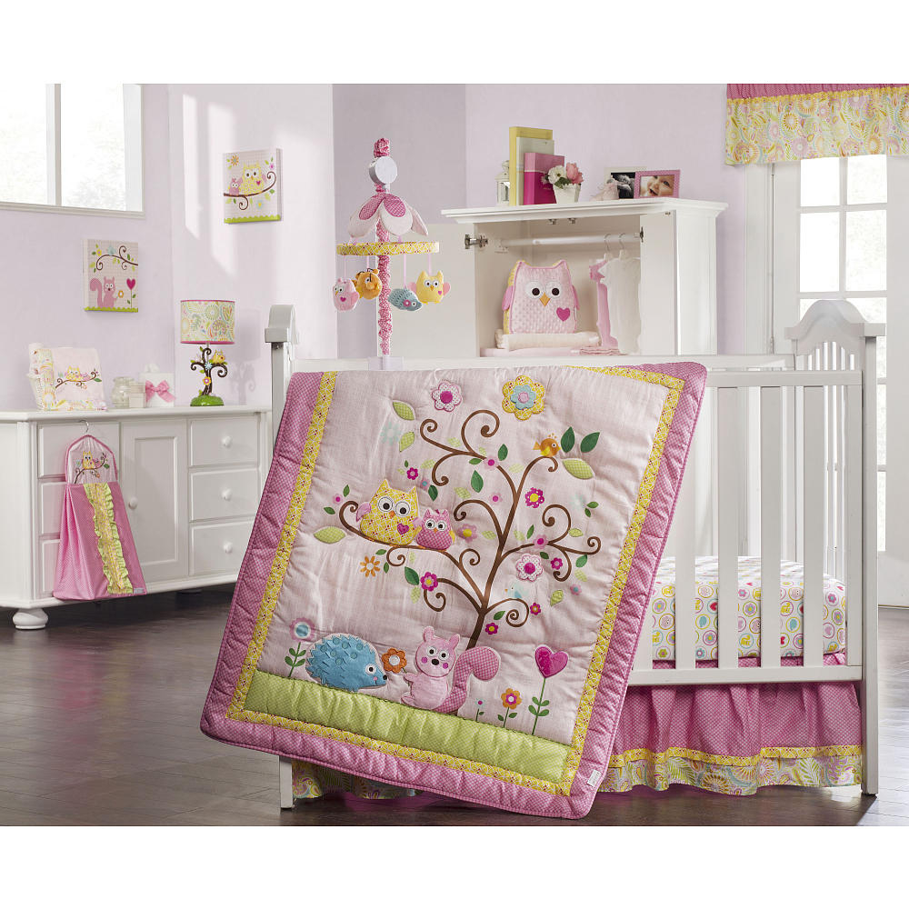 Baby Girls Owl Room Pictures, Photos, and Images for ...
