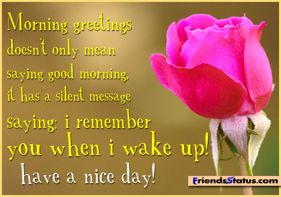 Good Morning Messages French : Morning greetings pictures photos and images for