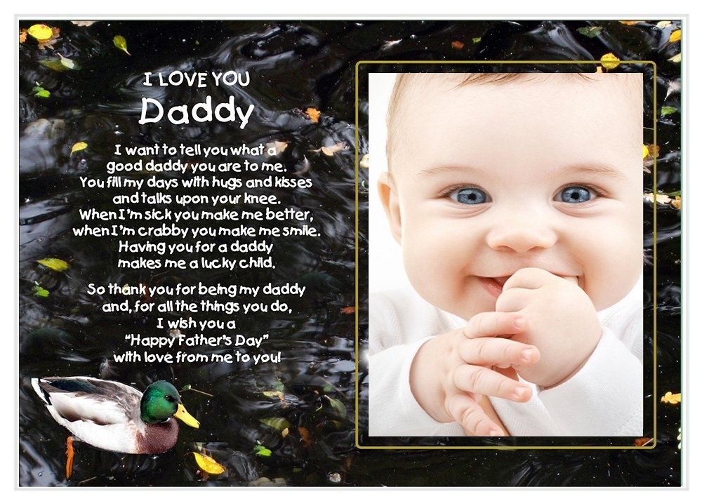 I Love You More Than Quotes: I Love You Daddy Pictures, Photos, And Images For Facebook
