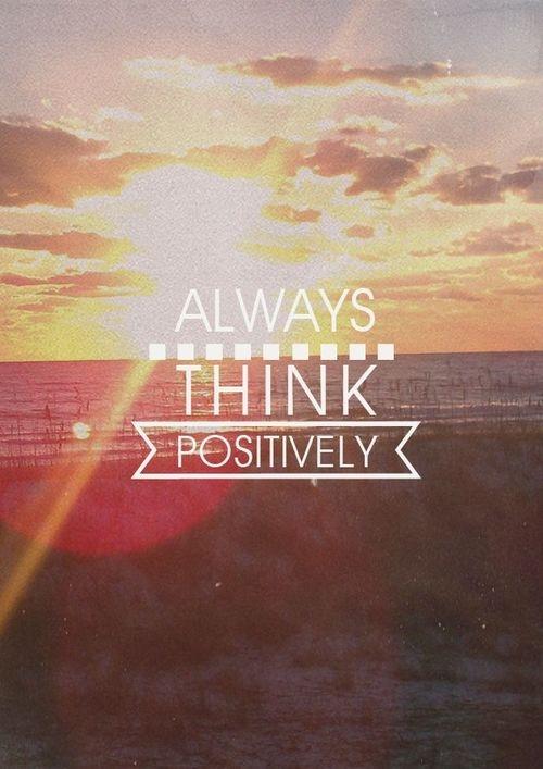 Positive Tumblr Quotes | www.pixshark.com - Images ...