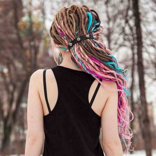 HD wallpapers cute hair color ideas