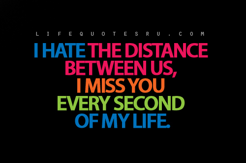 I Miss You Every Second Of My Life Pictures, Photos, and ...