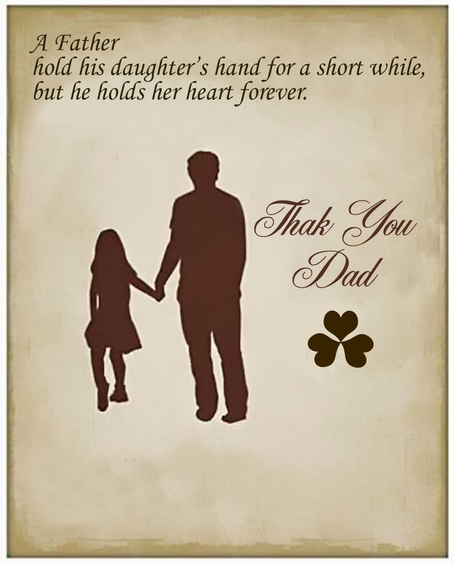 Father Quote For Daughter: Thank You Dad Pictures, Photos, And Images For Facebook
